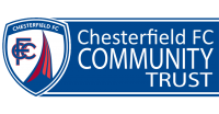 Hasland Community FC - Chesterfield FC Community Trust Grassroots Partner Club
